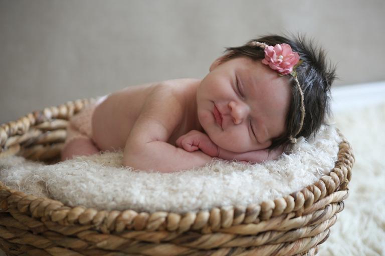 Newborn_Basket